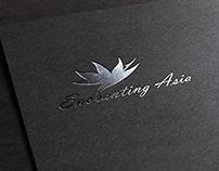 Branding - Enchanting Asia