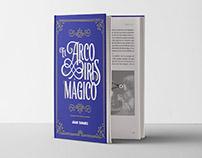 El Arco Iris Mágico | Book cover