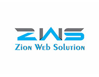 Zion Web Solution - Web Service Provider
