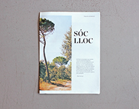 SÓC LLOC by Publications for Pleasure