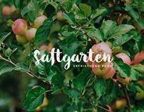 Saftgarten - Print