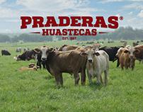 Praderas Huastecas Rebrand