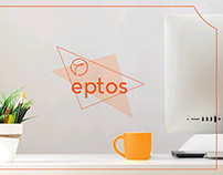 Identidade Visual: Eptos Design