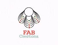 FAB creations | Branding
