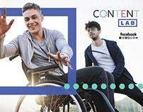 Content Lab | Facebook