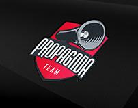 Propaganda Logo