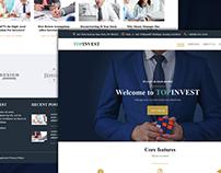 Responsive Website Design(HTML5, CSS3)