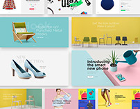 Maxus - eCommerce WordPress Theme