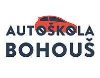 Branding for Czech Driving School