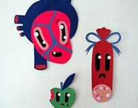 Papercuts - Mifgashim Bareshet #2