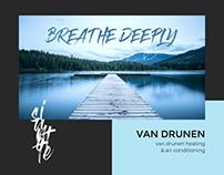 Van Drunen New Redesign