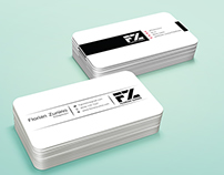 Smart & professional business card.!!!!