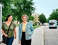 Étudier à Montréal Montréal International