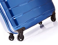 Samsonite - Spin Trunk