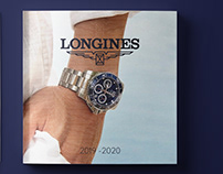 Brochure Longines