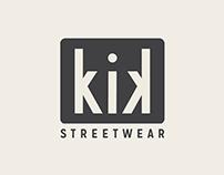 Kik Streetwear