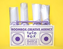 Boombox Creative Agency