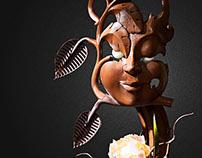 Tulip chocolate