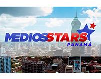 Logo MediosStarsPanamá
