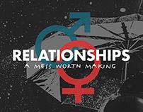 RUF Relationship Series Branding