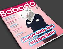 Revista Babado