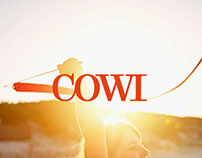 CAMPAIGN - This is COWI