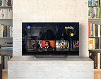 Molotov Android TV