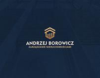 Andrzej Borowicz - nieruchomości