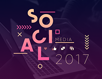 Social Media • 2017