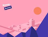 Komfo Summit