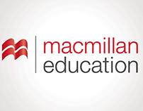 Macmillan Egypt