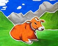 Painting • Animals