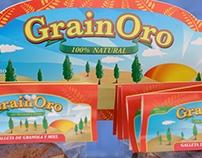 GrainOro for Inte•grano