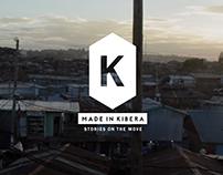 MADE IN KIBERA // MAS POR ELLOS