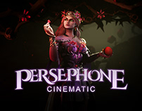 Persephone Motion Graphics