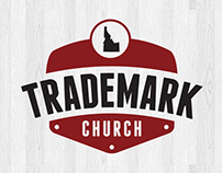 Trademark Church Branding