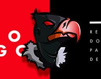 Flamengo E-sports | Redesign (Case Study)