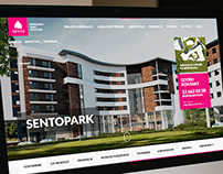 Sento Developer Website