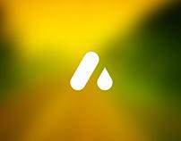 Brand Identity- Aristo Oilchem