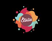 Etolia Coffee - logo