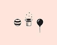 Lingo // Illustrations for kids