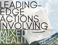 Leading-Edge Actions Involving Mixed Reality
