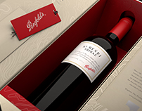 Penfolds Packaging