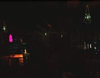 Recorrido 3D: Casa de Alquimista