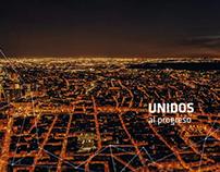 Red Eléctrica de España - 30 aniversario