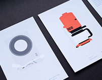 Card Set — Dieter Rams