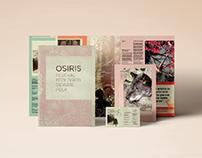 OSIRIS Festival Ecológico de Indie Folk