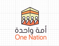 OneNation Page Logo