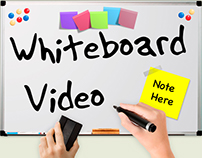 Whiteboard Explanation