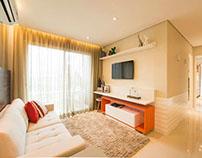 DUO Towers - Apartamento Modelo Magis
